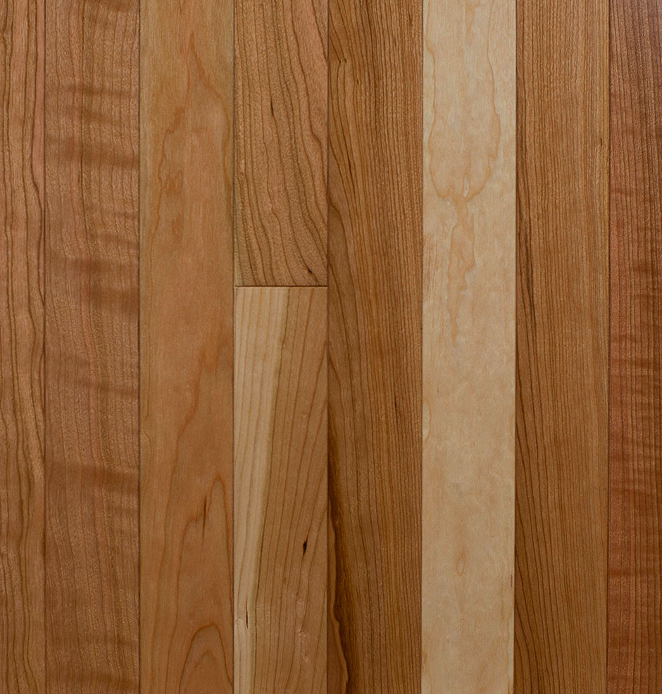 Cherry Natural Wickham Hardwood Flooring