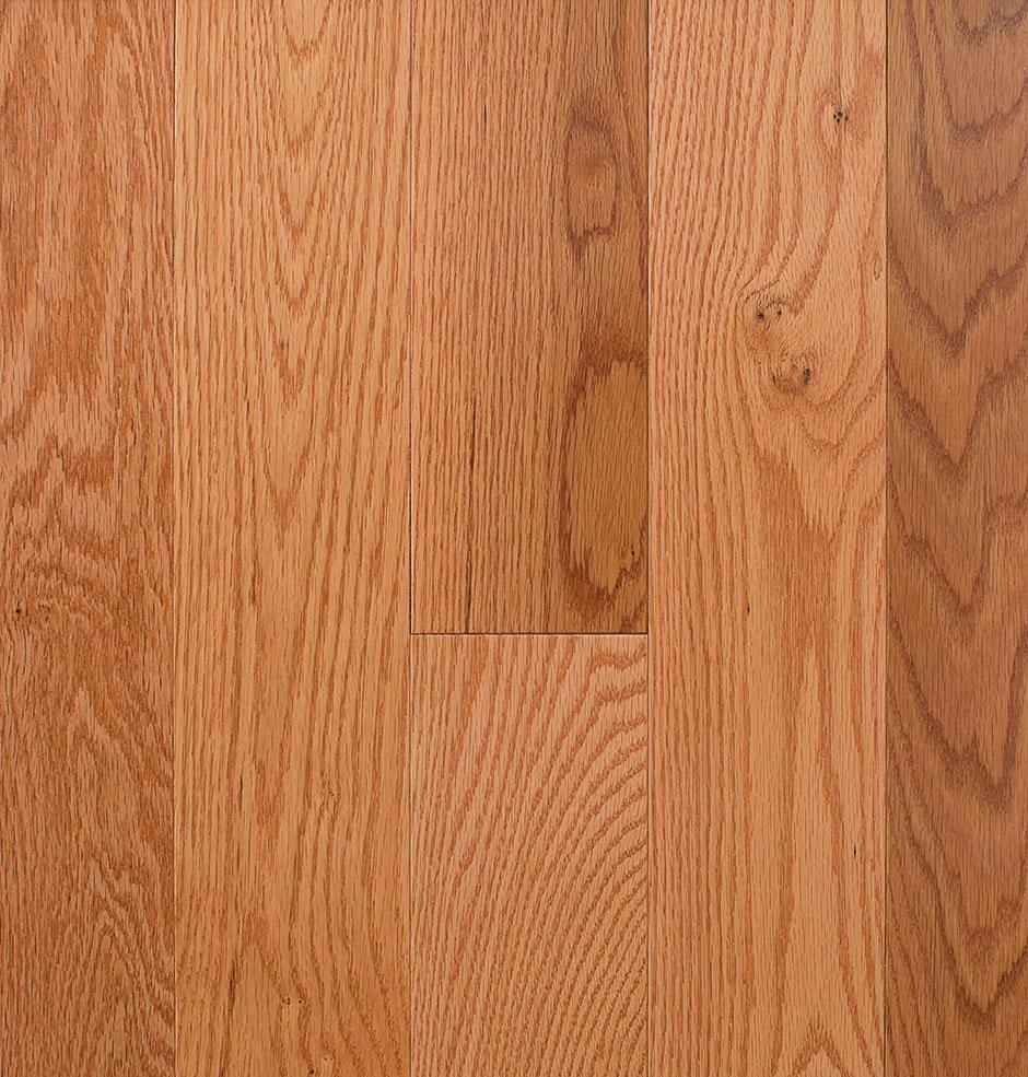 Red Oak Clic