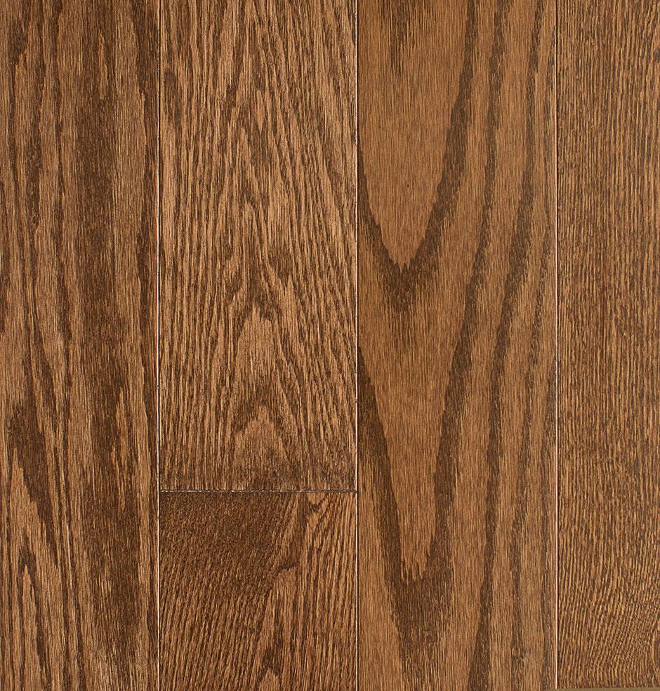 Red Oak Haze Wickham Hardwood Flooring