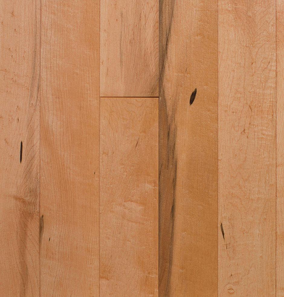 Maple Golden Wickham Hardwood Flooring