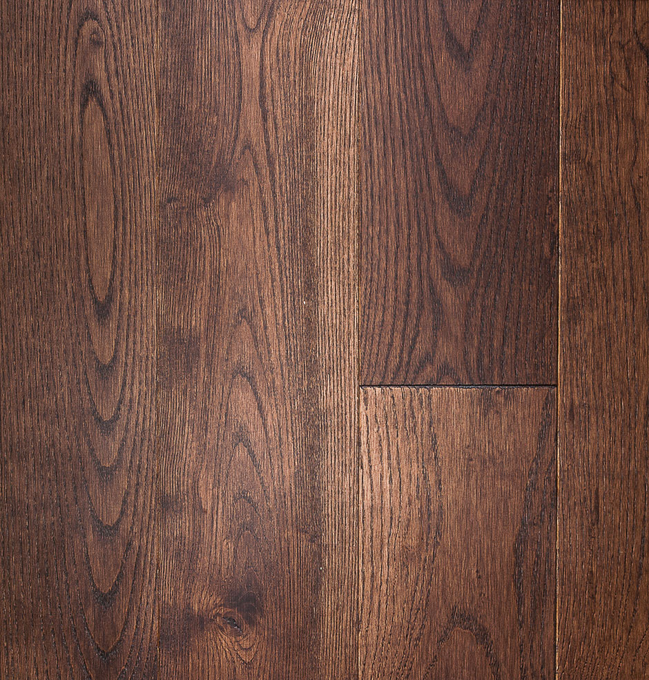 Red Oak Walnut
