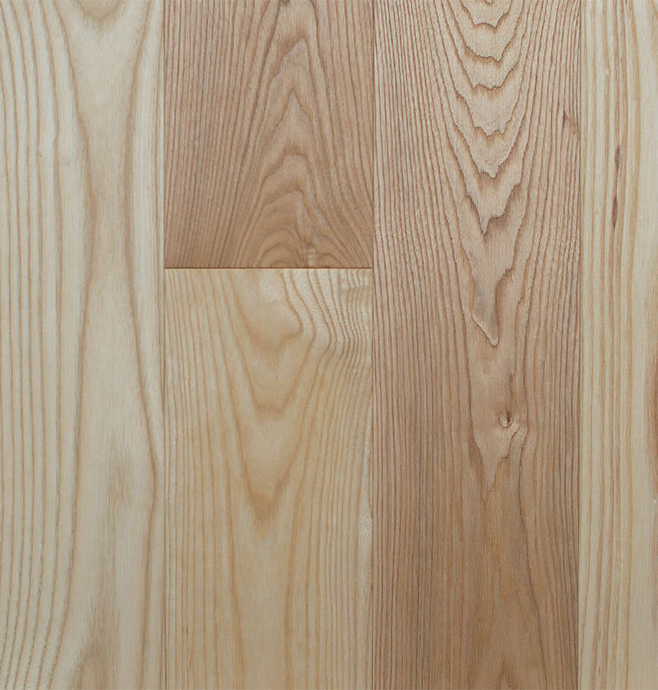 Ash Natural Wickham Hardwood Flooring